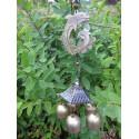 carillon dauphin jardin