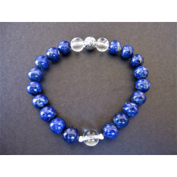 Bracelet Ajna chakra - troisième oeil