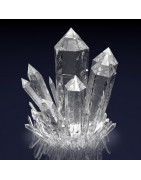 Nos bijoux en cristal de roche