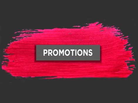 bijoux en promo